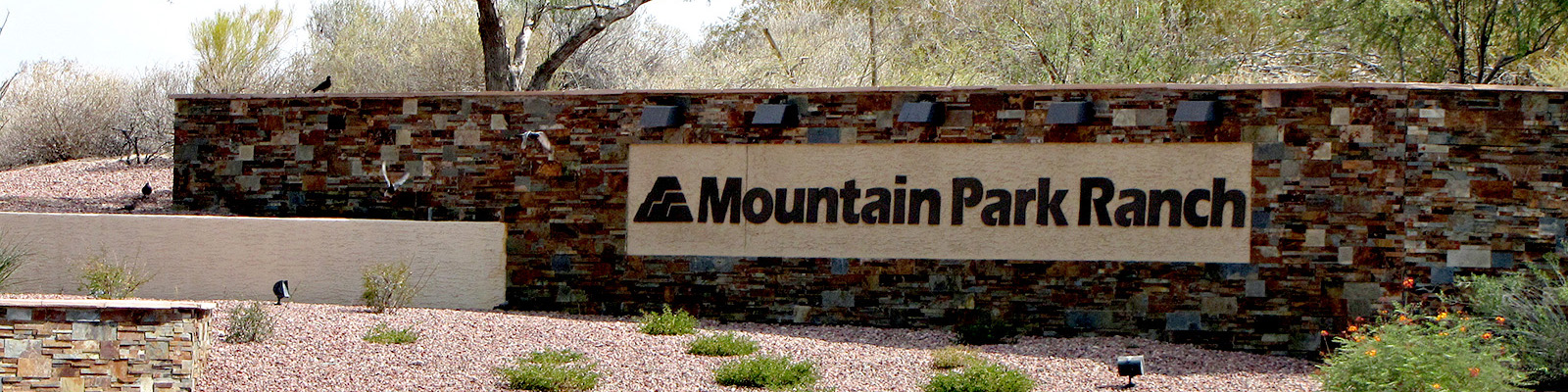 Mountain Park Ranch HOA Fees Arizona